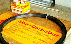 Sika CarboDur System