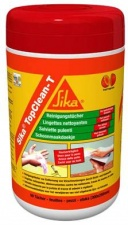 Sika Cleaning Wipes-100 50 шт