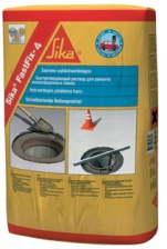 Sika FastFix 4 SL Normal / Rapid